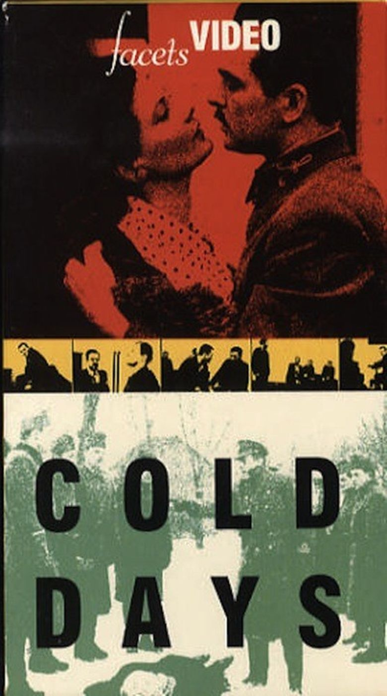 Cold Days Poster