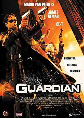 Guardian Poster
