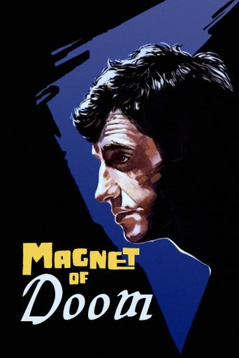 Magnet of Doom Poster