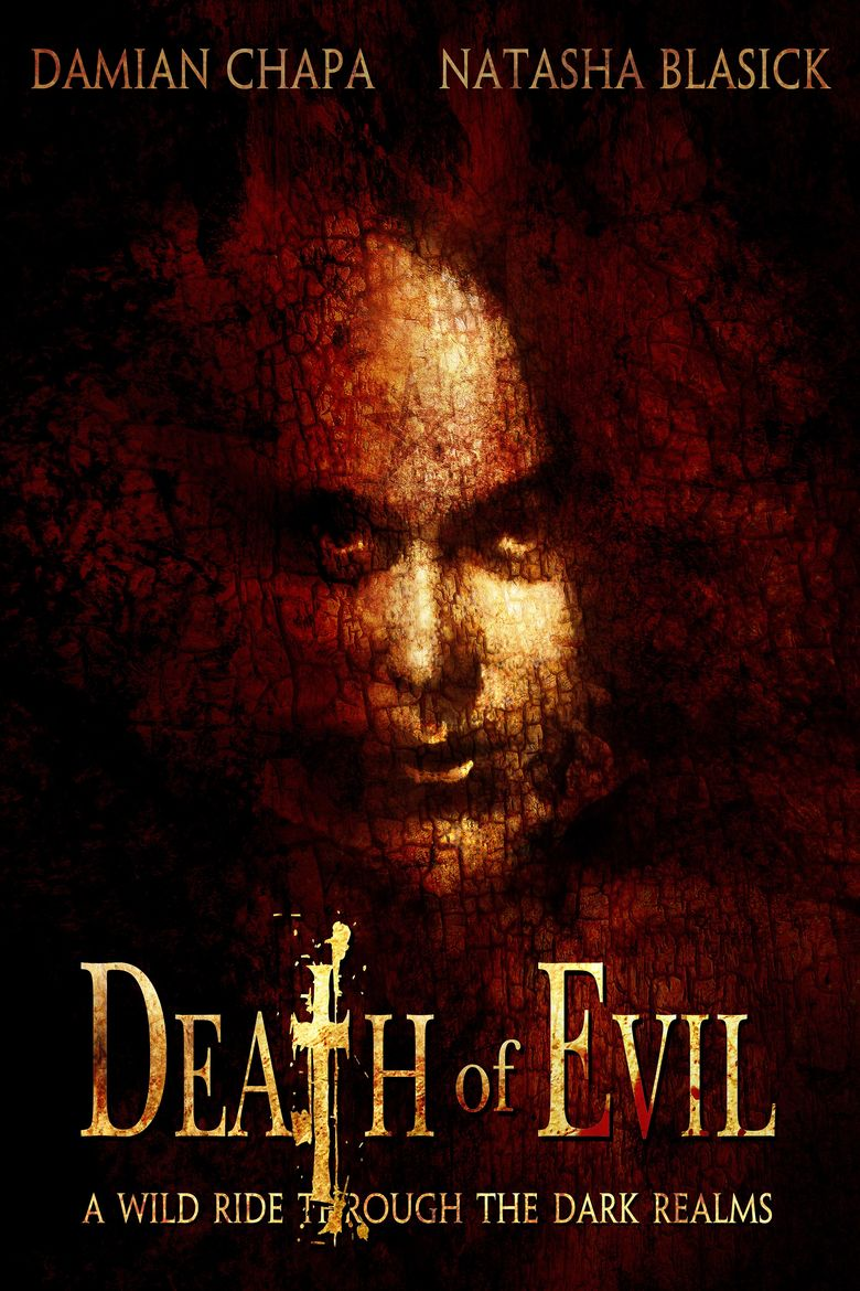 Watch Death of Evil