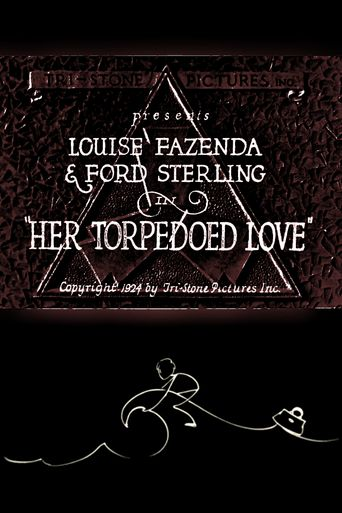 Her Torpedoed Love Poster