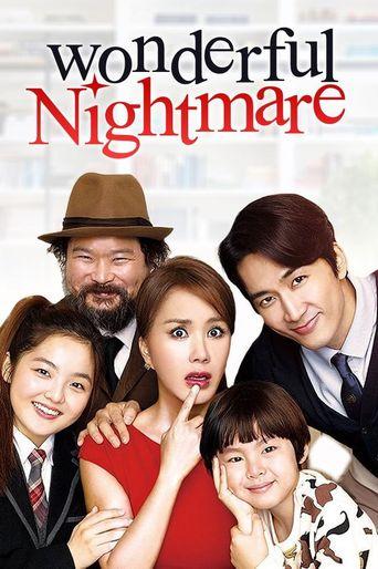 Wonderful Nightmare Poster