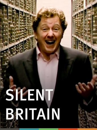 Silent Britain Poster