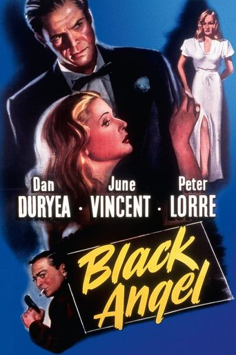 Watch Black Angel