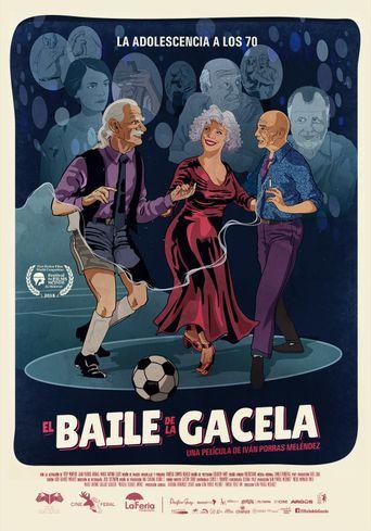 The Gazelle's Dance Poster