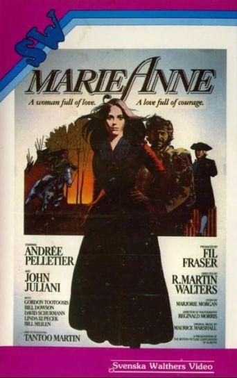 Marie Ann Poster