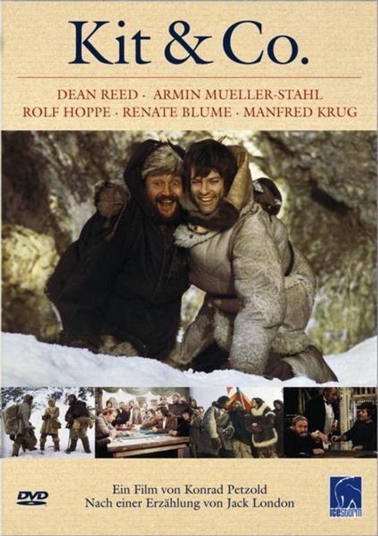 Kit & Co. Poster