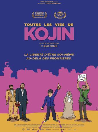 Toutes les Vies de Kojin Poster