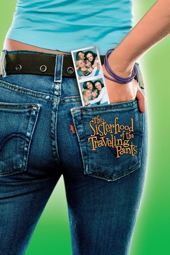 The Sisterhood of the Traveling Pants Poster