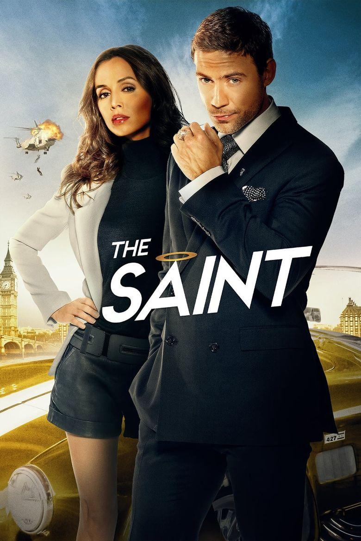 Watch The Saint