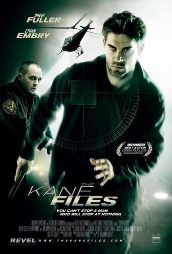 The Kane Files: Life of Trial Poster