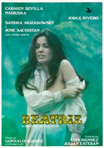 Beatriz Poster