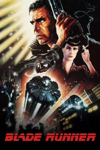 Watch Blade Runner