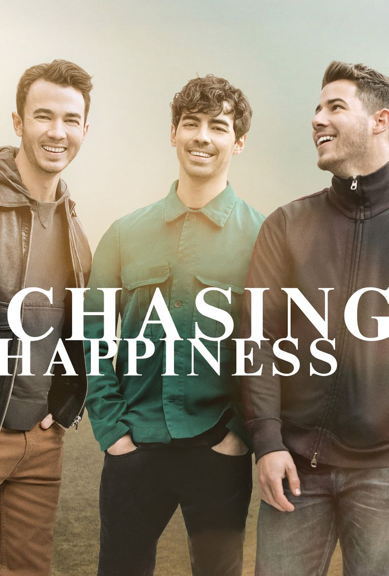 Chasing Happiness Poster