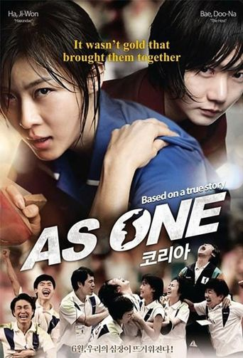 As One Poster