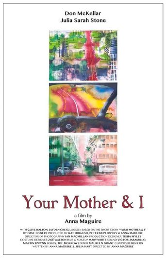 Your Mother and I Poster