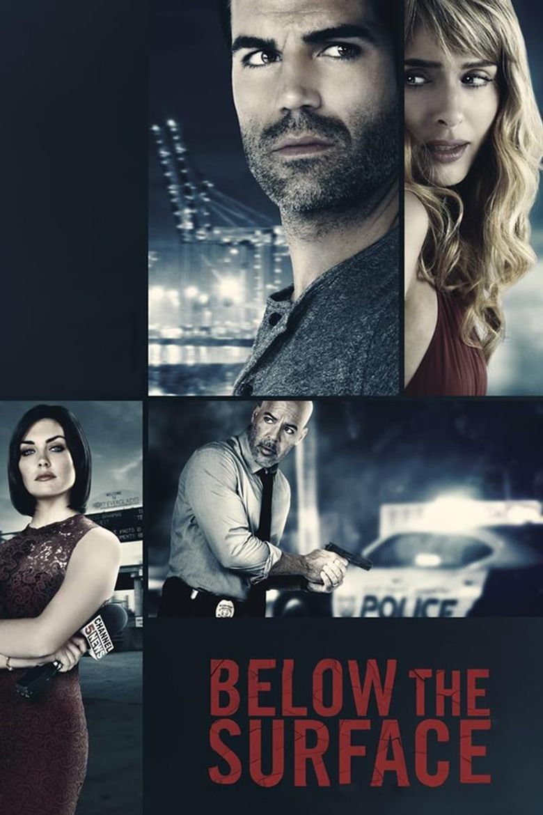 Below the Surface Poster