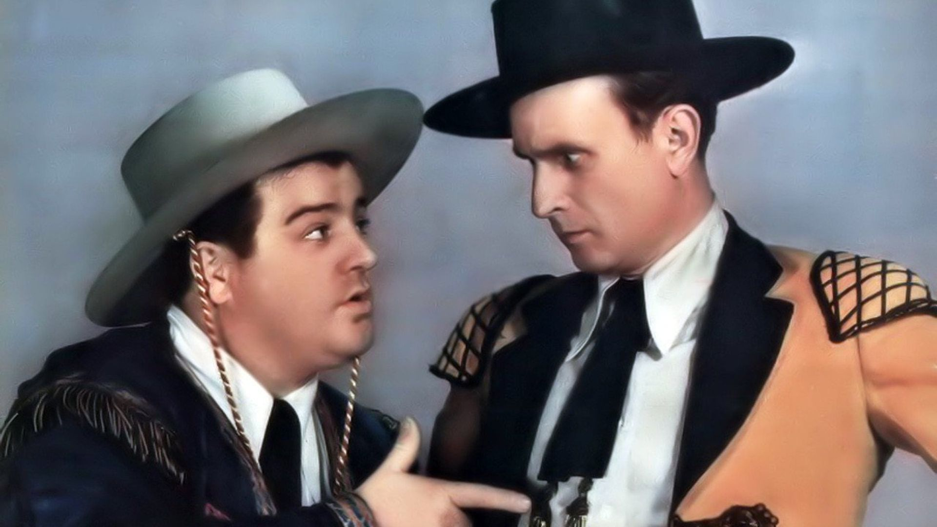 Mexican Hayride (1948) – Comedy, Romance