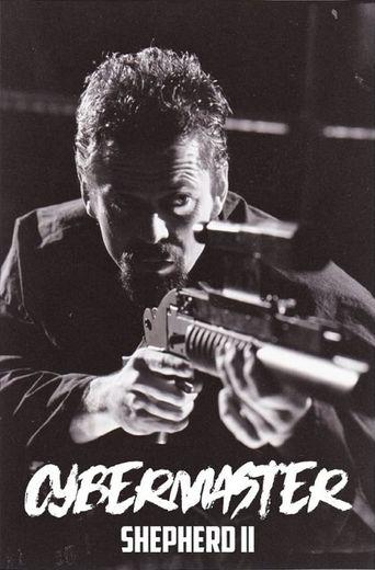Cybermaster -Shepherd 2- Poster