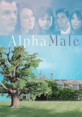 Alpha Male Poster
