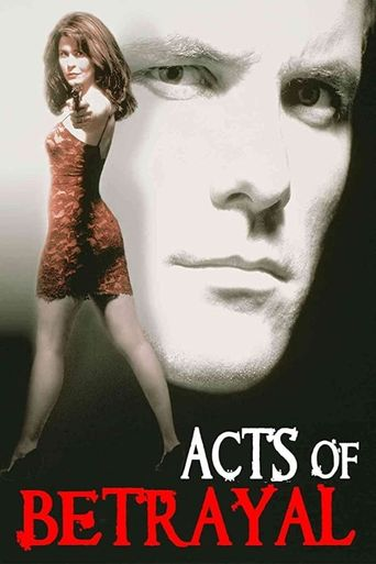 Acts of Betrayal Poster