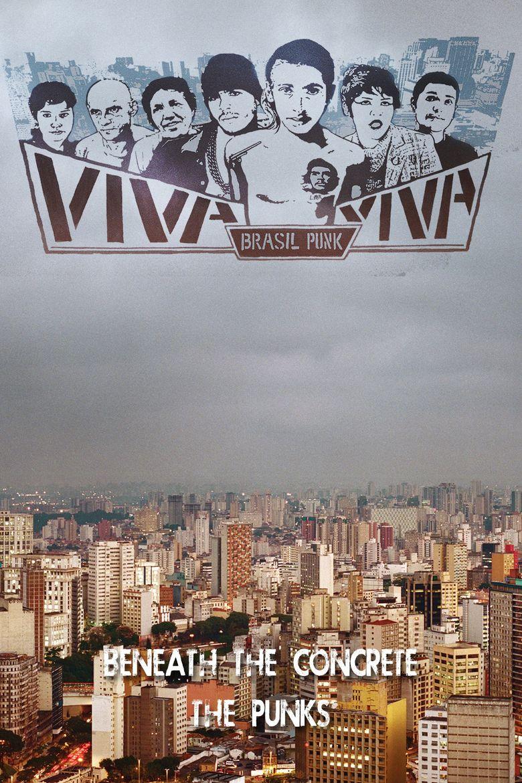 Viva Viva Poster