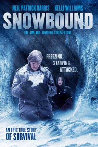 Snowbound: The Jim and Jennifer Stolpa Story Poster