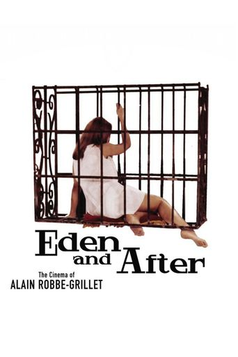 Watch Eden and After