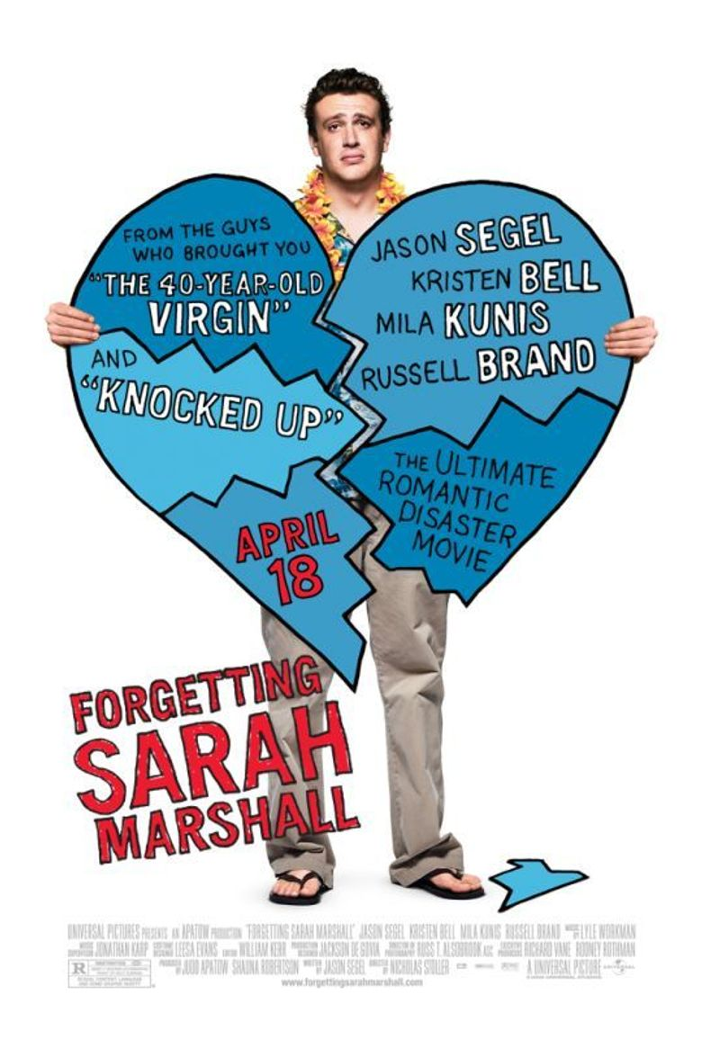 Watch Forgetting Sarah Marshall