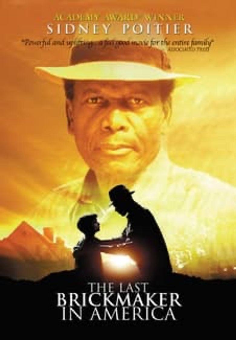 The Last Brickmaker in America Poster