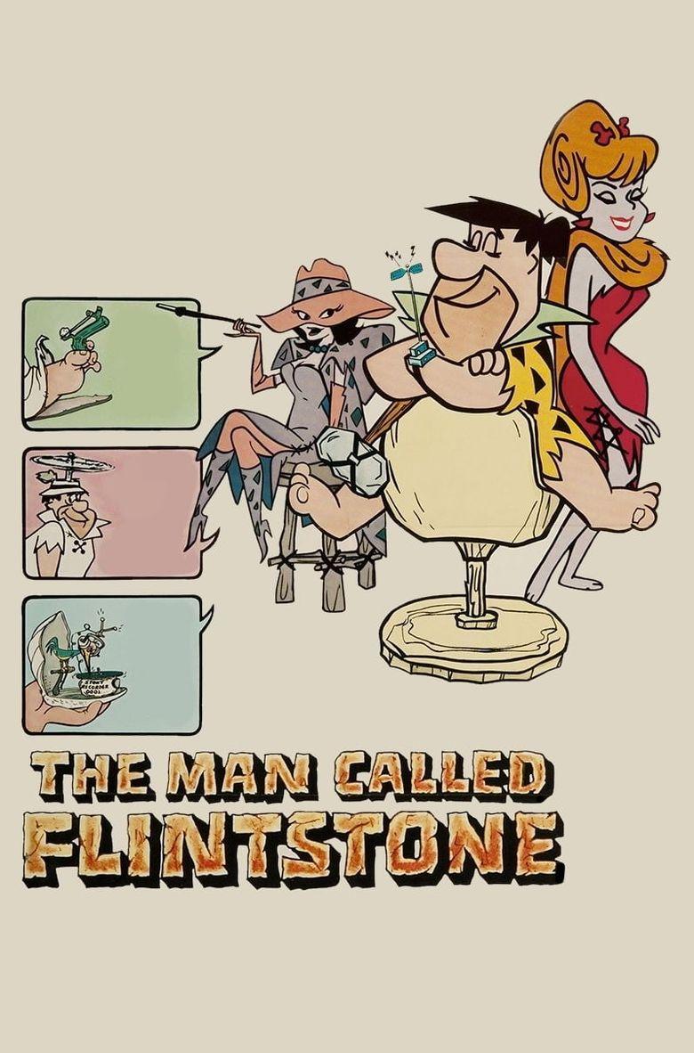 The Man Called Flintstone Poster