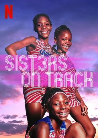 Sisters on Track Poster