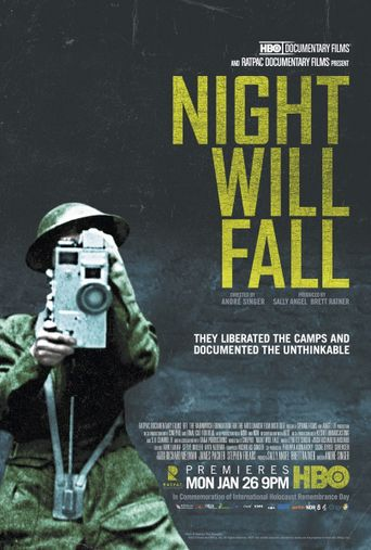 Watch Night Will Fall