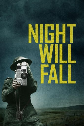 Night Will Fall Poster