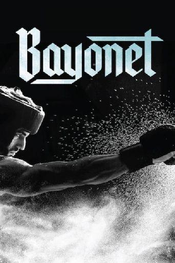 Bayonet Poster