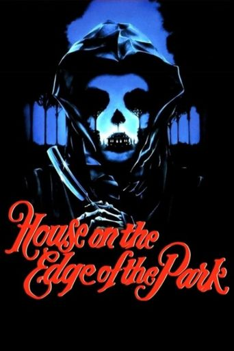 House on the Edge of the Park Poster