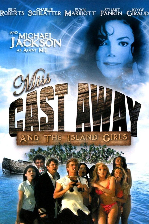 Miss Cast Away Poster