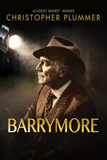 Watch Barrymore