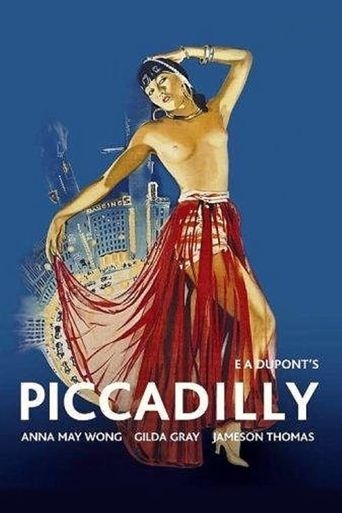 Watch Piccadilly
