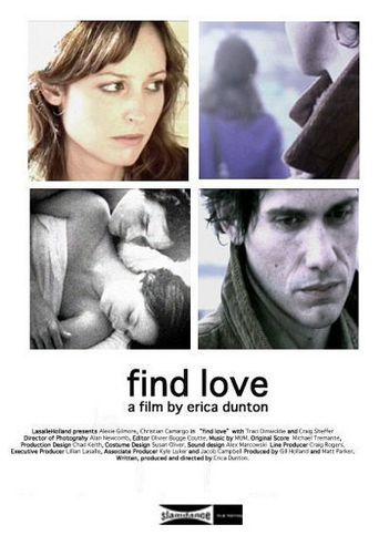 Find Love Poster