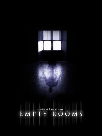 Empty Rooms Poster