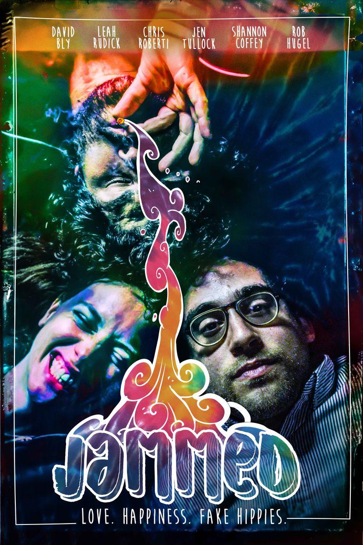 Jammed Poster