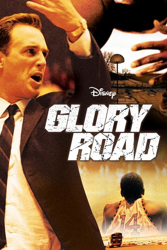 Watch Glory Road