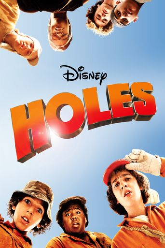 Watch Holes
