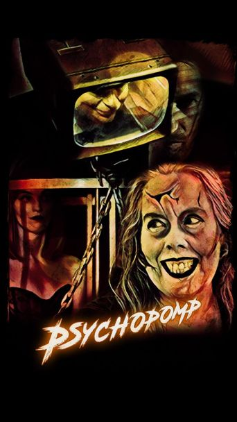 Psychopomp Poster