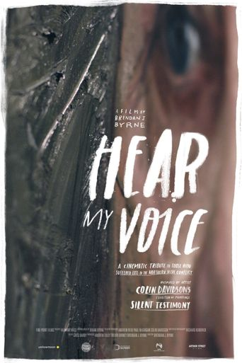 Hear My Voice Poster