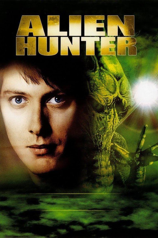 Alien Hunter Poster