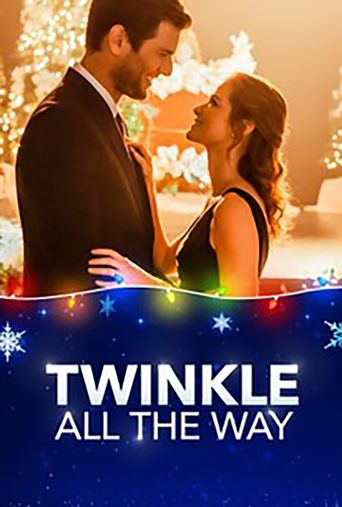 Twinkle All the Way Poster