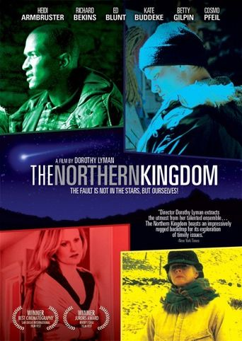 The Northern Kingdom Poster