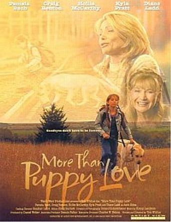 More Than Puppy Love Poster